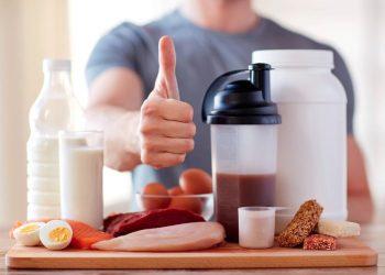 creatina e nutrizione